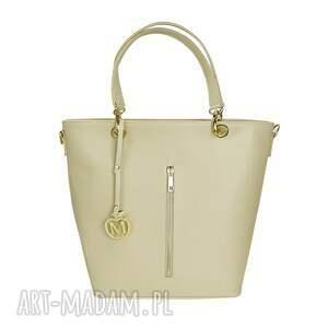 efektowne torebki torba manzana kuferek złote dodatki hot