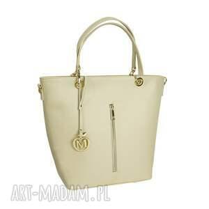 efektowne torebki torebka manzana kuferek złote dodatki hot