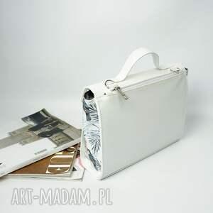 983a3692d9728 torebka torebki szare manzana teczka listonoszka tukany