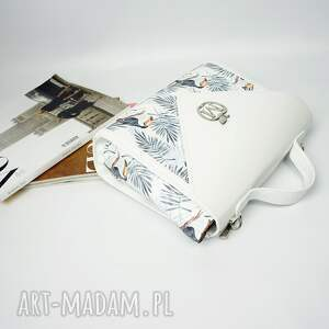 d9b9c3bd43a8c unikalne torebki prezent manzana teczka listonoszka tukany