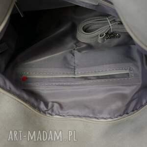 niepowtarzalne torebki worek manzana torebka miejski styl