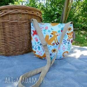 569a1fea72c28 gustowne torebki handmade - mini hobo w lski - czarnaowsianka