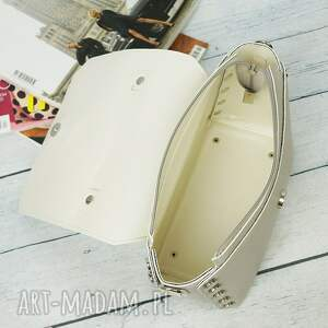 torebki ćwieki mini kuferek listonoszka
