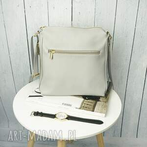 handmade torebki damska torebka listonoszka manzana