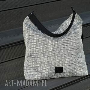 unikatowe torebki torba pojemna w charakterze worka