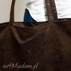 niepowtarzalne torebki torba prostokątna w kolorze