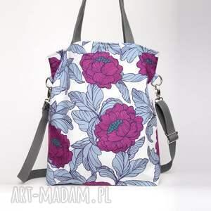 letnia torebki prostokątna torebka w piękny