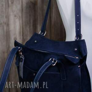 modne torebki torba ręcznie robiona skórzana torebka