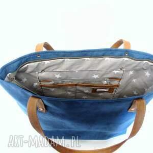 unikatowe torebki torba shopper bag