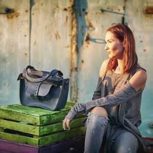 frapujące torebki torba-na-codzień stylowa skórzana oryginaalna