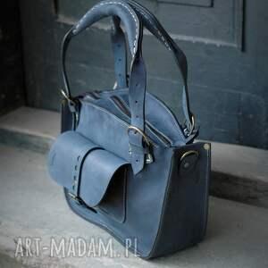 frapujące torebki torba do biura stylowa skórzana oryginaalna