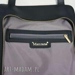 kuferek torebki stylowa torebka torba manzana
