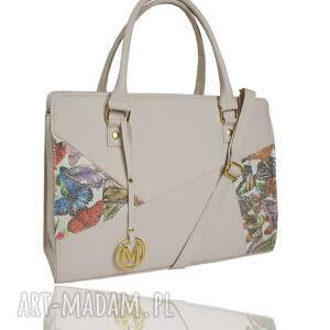 torebki torebka sztywna - klasyczny kuferek