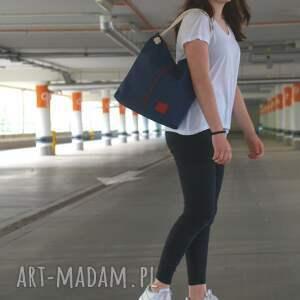 torebki torebka torba marine