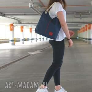 unikalne torebki torba marine