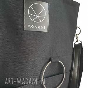 torebki na zamek torba na city noise m