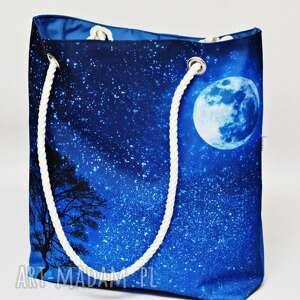 kolorowe torebki torba plażowa, duża