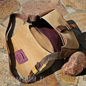 torebka torebki mam dla was piękną torebkę, wykonaną ręcznie