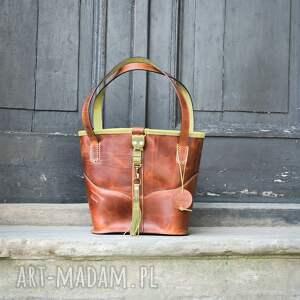 Ladybuq Art Studio frapujące torebki torba torebka skórzana ręcznie