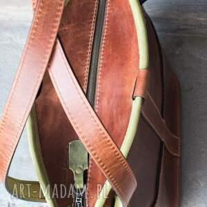 torebki torba torebka skórzana ręcznie