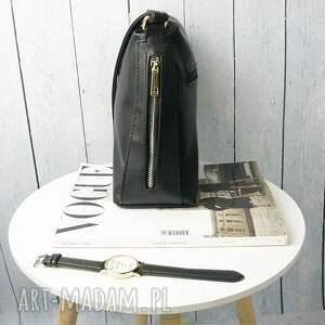 szare torebki torebka listonoszka manzana