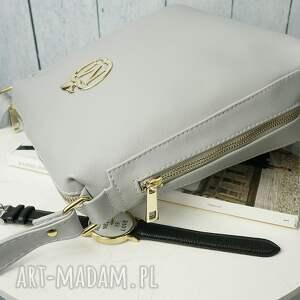 handmade torebki torebka listonoszka manzana