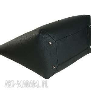 torebki damska torebka łódeczka manzana 2w1