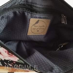 frapujące torebki torebka mini & brelok frędzel washpapa - boho