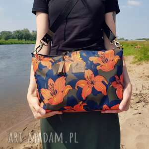 lilie torebki torebka mini plus pocket