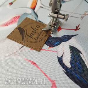 handmade torebki wiosna torebka mini plus pocket