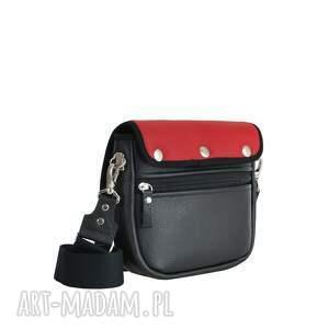 niesztampowe torebki puro torebka saszka 2514 red
