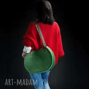 modne torebki torebka torba skórzana ręcznie