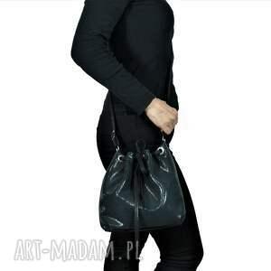 frapujące torebki torebka woreczek