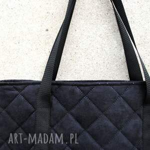 Bags Philosophy torebki: Tote XXL Sir Elton - /Paint it Black! okazja