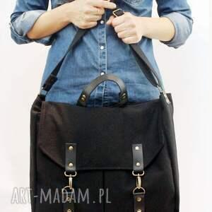 niesztampowe torebki xxl wielka, mocna torba