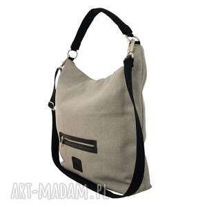 torebki torebka worek xl z kieszonką w paski