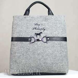 ręcznie zrobione torebki filc zamówienie specjalne paulina m.