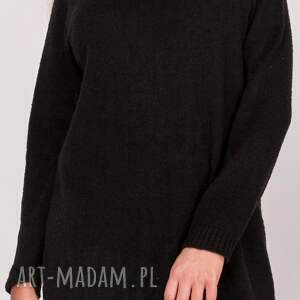 tuniki sweter tunika, frak, długi