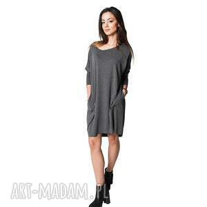 unikalne tuniki sukienki tunika oversize 1