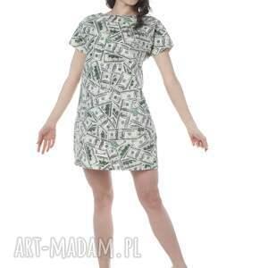 ciekawa tuniki wyjątkowa tuniko sukienka