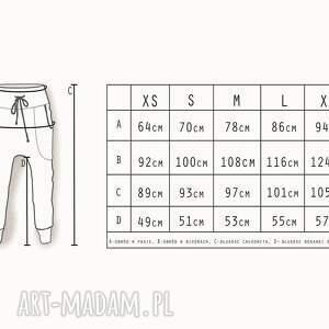 ubrania bluza i-spodnie dres damski mosaic - granatowy