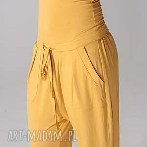 ubrania wiązany kombinezon z falbanką na jedno