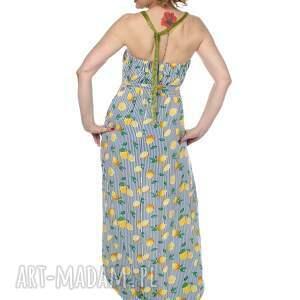 wyjątkowe ubrania oversize wyjątkowy kombinezon, maxi
