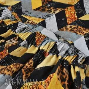 eleganckie ubrania wyjątkowy kombinezon, maxi spódnica