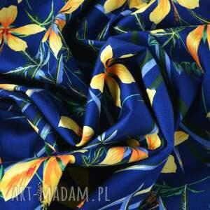 De La Fotta ubrania: Wyjątkowy kombinezon, maxi spódnica, 100% bawełna