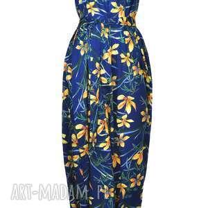 elegancki ubrania wyjątkowy kombinezon, maxi spódnica