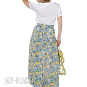 ubrania oversize wyjątkowy kombinezon, maxi