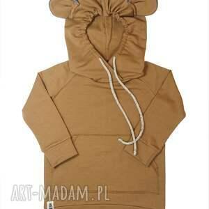 kaptur bluza bear hoodie