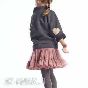 hand-made ubranka wygodna bluza db06g