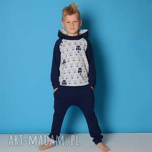 ubranka wilki bluza hoodie